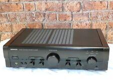Kenwood KA-4040R MM & MC Phono Stage Vintage Hi Fi Integrated Stereo Amplifier