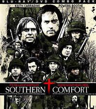 Southern Comfort (Blu-ray Disc, 2014, 2-Disc Set)
