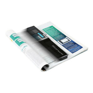 IRIS IRIScan Book 5 Portable Scanner with Wi-Fi