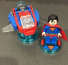 Lego Dimensions Superman 71236 Fun Pack DC Comics