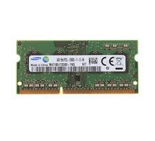 4GB For Samsung Kits 1RX8 DDR3L 1600MHz PC3L-12800 1.35V SO-DIMM Laptop RAM %7H