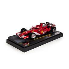 Mattel 1/18 2006 Marlboro Ferrari F248 Schumacher Chinese GP