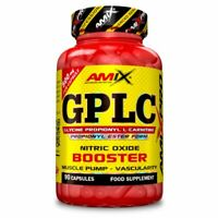 Amix Nutrition  GPLC Nitric Oxide Booster 90 caps Muscle Pump - Vascularity
