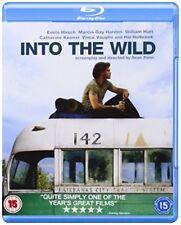 Into The Wild [Blu-ray] [2007] [DVD][Region 2]