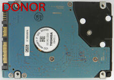 MK3263GSX, HDD2H23 S ZK01 T, G002439-0A, TOSHIBA SATA PCB ONLY