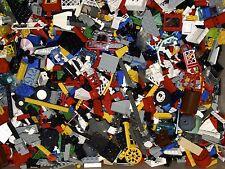 Lego 100x Kleinteile, Legosteine, Konvolut, Space, Star Wars, Eisenbahn, City