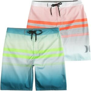"""Hurley Men's Southswell 21"""" Boardshorts"""