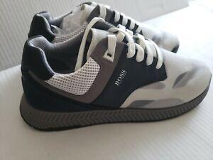 BOSS HUGO BOSS New Men's Shoes Size 41 EU / 8 US