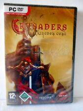 Crusaders: Thy Kingdom Come (PC, 2008)