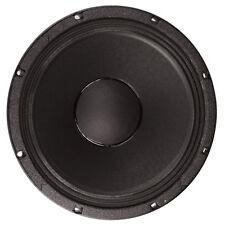 "Eminence Legend EM12 12"" 8 Ohm Replacement Bass Guitar Speaker"