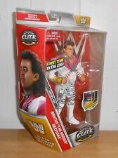 "WWE - Brutus ""The Barber"" Beefcake - Mattel Elite - Series 49 - wrestling figure"