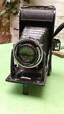 Voitlander Bessa film camera with Skopar Lens