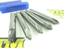 """New listing Lot Of 5 Solid Carbide Port/Forming Tools 7/16"""" Shanks"""
