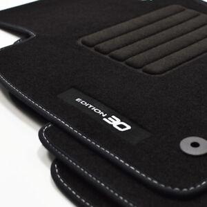 MP Velours Edition Fußmatten passend für Mazda CX-30 ab Bj.2019 Vbs