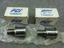 Lot 2 New Unused Pci Hst 715 Special Plain Track Roller Bearing 1 78 Across