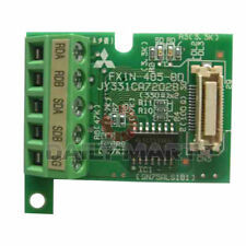 New Mitsubishi FX1N-485-BD Programmable Logic Controller Module Expansion Board
