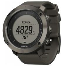SUUNTO TRAVERSE Graphite GPS outdoor watch Navigation for Hiking and Trekking