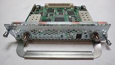 Cisco NM-1VSAT-GILAT IP VSAT Satellite WAN Network Module