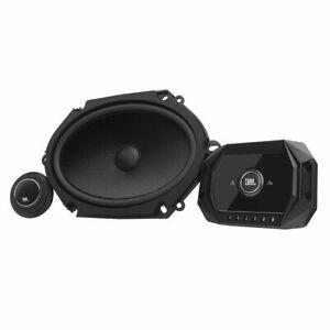 """NEW JBL Stadium GTO860C 300 Watt 6x8"""" 2-Way Car Component Speaker System 6""""x 8"""""""