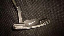 "Nike OZ-1 Milled Face Golf Putter 35"" RH"