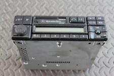 59588 Radio Cassettenradio Code vorhanden Mercedes-benz E-klasse