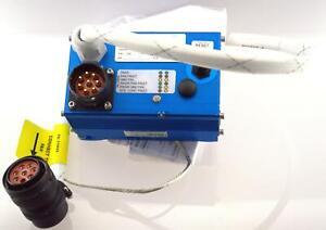 VMU Vibration Monitor Unit 211001-4 by Inflight Waning Systems Inc