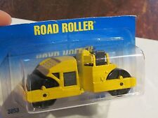 Road Roller 3853 Collector No.55 Mattel
