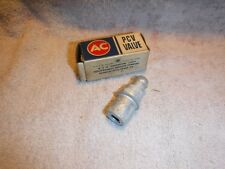 1964-1969  Ford  Mercury  Lincoln  Thunderbird  V8  AC PCV Valve - New