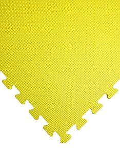 25 Stück 61,5cm x 61,5cm x 10mm Sportmatte, Bodenmatte, Steckmatte, Spielmatte