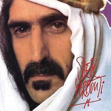 Frank Zappa - Sheik Yerbouti - New Double Vinyl LP - 2015 Reissue