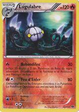Lugulabre Reverse-Noir&Blanc:Destinées Futures-20/99-Carte Pokemon Neuve France