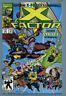 X-Factor #77 1992 Larry Stroman Marvel Comics v