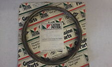 "New Lister CS Piston Ring Set 8/1 etc 0.030"" oversize for Chrome Bores 574-10980"