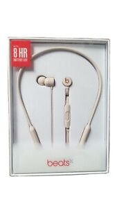 Beats by Dr. Dre BeatsX Beats X Wireless Bluetooth In-Ear Headphone Authentic