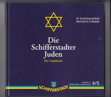 Die Schifferstadter Juden Dr. E. G. Sold B. Kukatzki Schifferstadt Pfalz Fotos