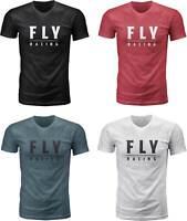 Boys Short Sleeve Graphic Tee MX ATV MTB Fox Racing Youth Legacy Moth T-Shirt