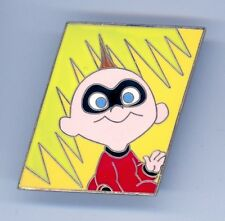 Disney Pixar The Incredibles Collection Baby Jack Jack Series Pin