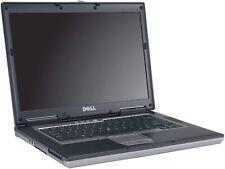 "Dell Latitude  INTEL CORE 2 DUO 15.4"" HDD 250GB RAM 4GB WIN 10 LAPTOP"