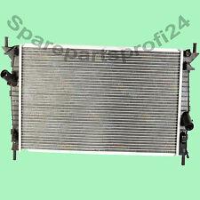 Motorkühler Wasserkühler Kühler MAZDA 3 (BK) 1,6DI Turbo 2,0MZR-CD Stufenheck