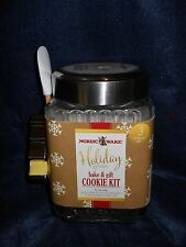 NEW ~ Nordic Ware Holiday  bake & gift Cookie Kit