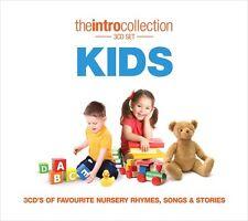 Kids-Favourite Nurse - Kids-Favourite Nursery Rhymes Songs & Stories / Various [