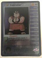 Dragon Ball Z CCG Caterpy The Grappler Lvl 2 CA14! Cosmic Anthoogy Promo!!