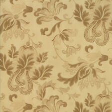 "MODA Rose Wood Quilt backing fabric 108 "" wide ( 274cm) sold per 1/2 metre"
