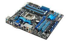 Asus P8H67-M pro LGA1155 DDR3 USB 3.0 Sata III
