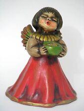 Original Thun Bozner Engel als Leuchter aus dem 70er Jahren - 1