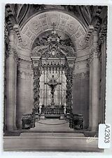 A2303pac France Paris The Dome Main Alter Les Invalides postcard