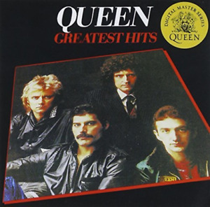 Queen-Greatest Hits !! CD NEW