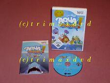 Wii _ Aqua Panic! _ Sehr guter Zustand _ Über 1000 weitere Spiele im SHOP