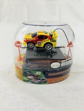 NEW IN BOX CANNONBALL R/C MINI CAR-27Mhz RAPID CHARGING STATION  NEW