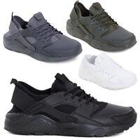 Sneakers donna scarpe ginnastica stringate fitness sport corsa palestra 7233